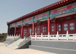 龙泉寺铜做旧