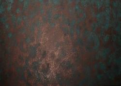 铜锈铁锈喷涂