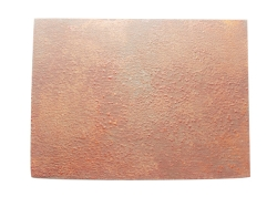 喷涂水性氟碳铜锈铁锈喷涂