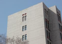 外墙瓷砖脱落改造体系